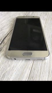 Samsun S6 GOLD Platinum 32gb