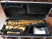 Startone SAS-75 Alt Saxophon von