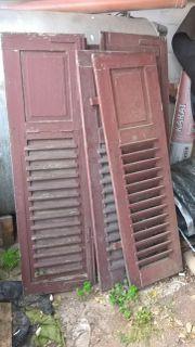 Fensterlaeden Handwerk Hausbau Kleinanzeigen