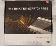 TRAKTOR SCRATCH PRO 2 AUDIO
