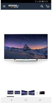 SONY LED 4K Smart-TV 49