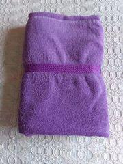 Handwäsche Handtuch Badelaken