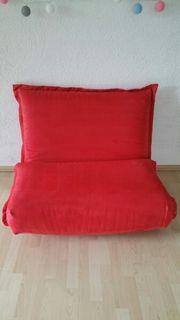 Schlaf-Sofa / Sofa