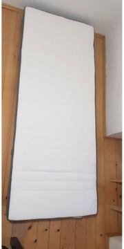 Zwei Schaummatratzen IKEA MORGEDAL Verfügbar