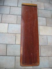 Steckschwert für Segeljolle Anker 2