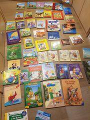 verschiedene Kinderbücher Bücher Conni Wieso