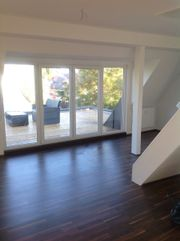 3 Zimmer Dachterrassenwohnung