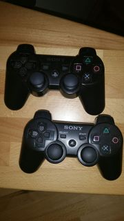 PS 3 Controller (