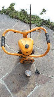 Motorsäge Druzhba 4-M Electron - Sammlersäge