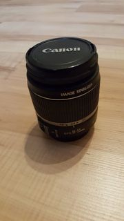 Canon EF-S 18-55mm 1 3