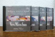 MOZART Vienna Master