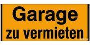 Garage in HASLACH