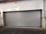 Duplex Garage für Dauermieter -parker