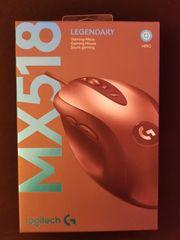 Logitech MX518 LEGENDARY