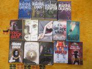 Englische Bücher - English books