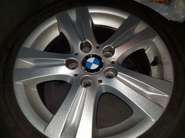 Alufelgen BMW ser3 16 zoll - Pforzheim Weststadt - Hallo verkaufe alufelge bmw - Pforzheim Weststadt