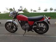 SR500 2J4 Baujahr