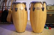 Tycoon Percussion Signature