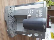 Jura Impressa Scala Kaffemaschine