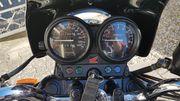 Honda NTV TYP RC 33