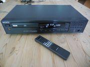SONY Compact Disc Player CDP-195 -TECHNISCH