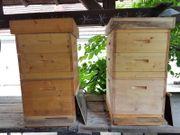Dadant Bienenbeuten