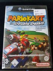 Nintendo Gamecube Mario