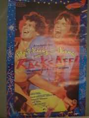 Rolling Stones Plakat