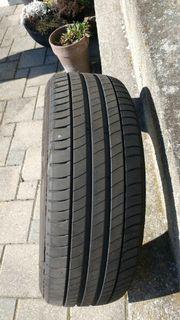 4 Michelin Sommerreifen 205 55