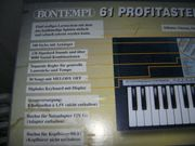 KEYBOARD PM 68