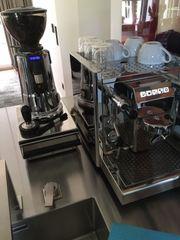 ECM Elektronika Kaffeemaschine