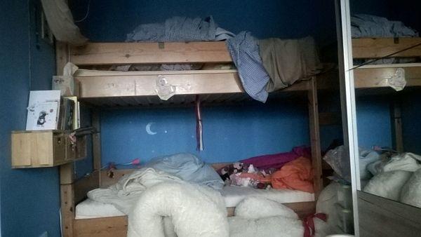 Etagenbett Quoka : Stockbett etagenbett in kirchheim kinder jugendzimmer kaufen