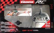 Helikopter Carrera RC