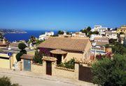 Ferienhaus in Spanien mit Privatpool -