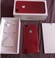 I Phone 7 Plus in