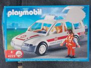 Playmobil Notarzt 4223