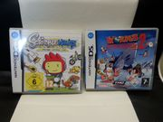 Scribblenauts DS Worms 2 Open