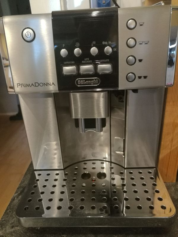Kaffevollautomat » Kaffee-, Espressomaschinen