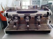 Faema Emblema espresso