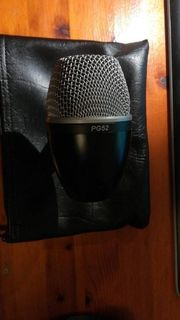Shure PG52 Bass Drum Mikrofon