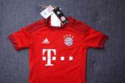 Fußball Trikot Bayern