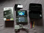 Nintendo New 3DS XL Inkl
