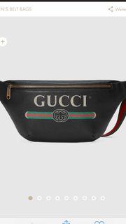 Original Gucci Tasche,