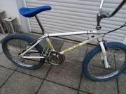 BMX Rad 20