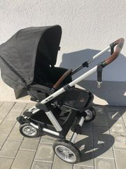 Kinderwagen ABC Viper 4