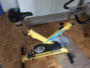 Spinning Bike LeMond