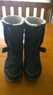 Snowboots Gr. 33