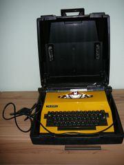 Triumph Schreibmaschine - Gabriele