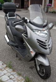 Motorroller Kymco Grand
