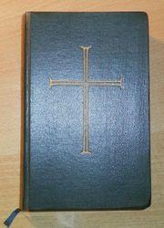 Evangelisches Kirchengesangsbuch Sachsen